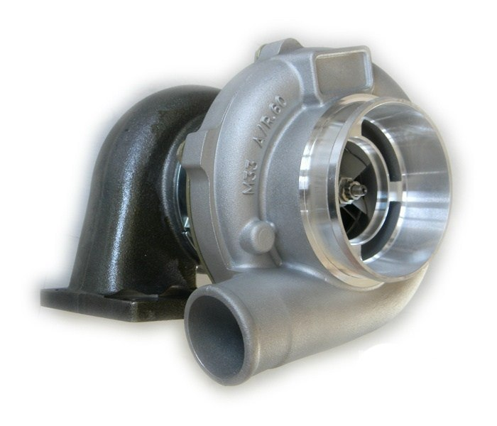 Turbosprężarka k64 GT30 .80 T3 - GRUBYGARAGE - Sklep Tuningowy